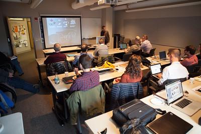 17F 524 Ind. Design Classroom 01