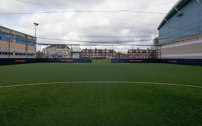 Platt Lane Facilities