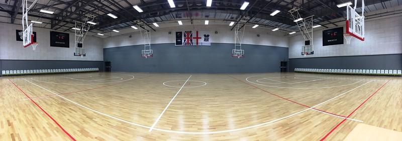 National Basketball Performance Centre