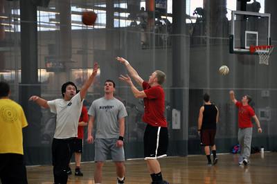 Basketball & Soccer
