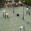 Caven Lacrosse and Sports Center at Clark Field Basketball Courts