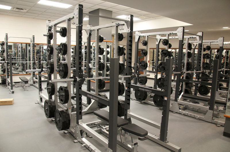 Archive weight room august ut recsports