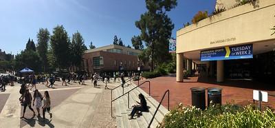JWC exterior panorama