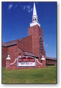 2007 Church Pics