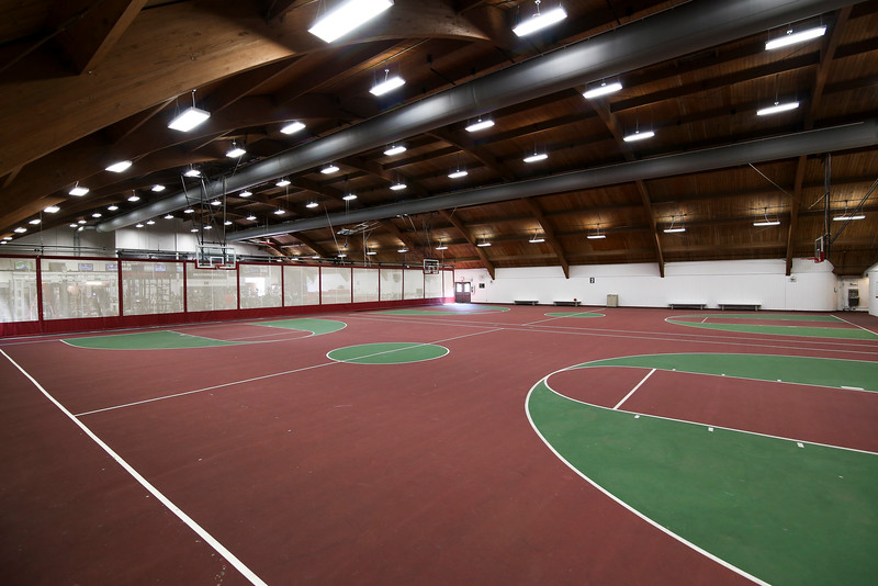 Jesse Owens North and North Recreation Center