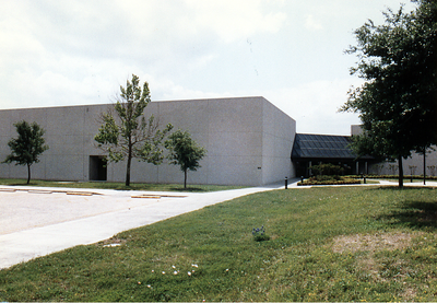 PRC Commons Rec Center