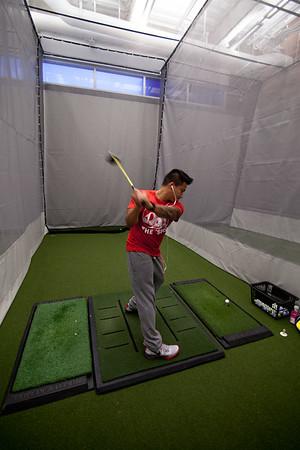 Golfing Station