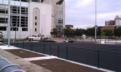 LTP Court Construction