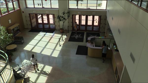 Recreational Sports Center