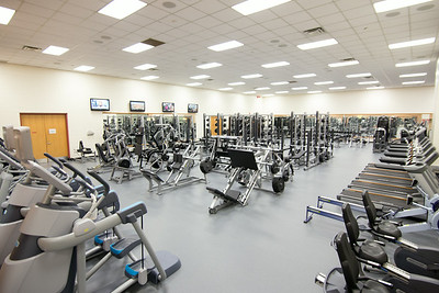 Recreational Sports Center