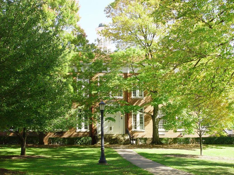 Seymour Hall