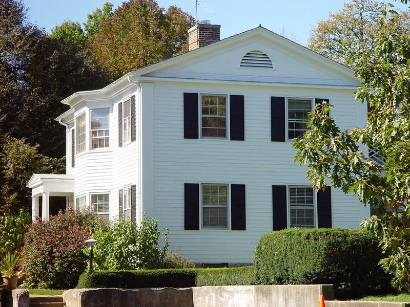 Pierce House