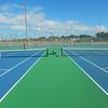 Whitaker Tennis Courts