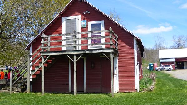 Hog House Cabin