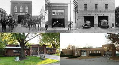 History of Station 2