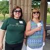 Leslie Ewing & Judy Donato