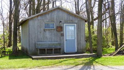 Dudes Cabin