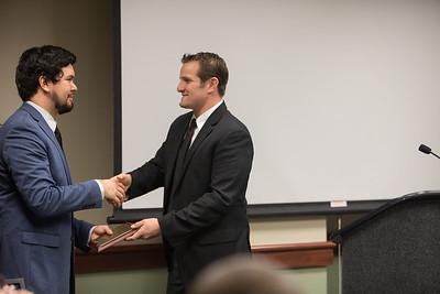 Faculty Endowment Scholarship Awards 2 15 18-40