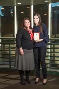 Faculty Endowment Scholarship Awards 2 15 18-64
