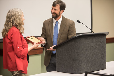 Faculty Endowment Scholarship Awards 2 15 18-21