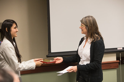 Faculty Endowment Scholarship Awards 2 15 18-33