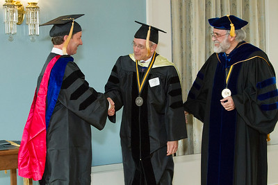 Faculty Honors Celebration_David Gompper_2016_0251