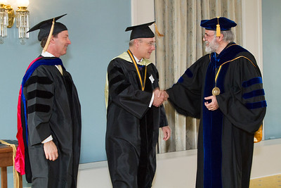 Faculty Honors Celebration_David Gompper_2016_0249