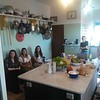 Belmont Science & Fashion, SP17, Cooking Class