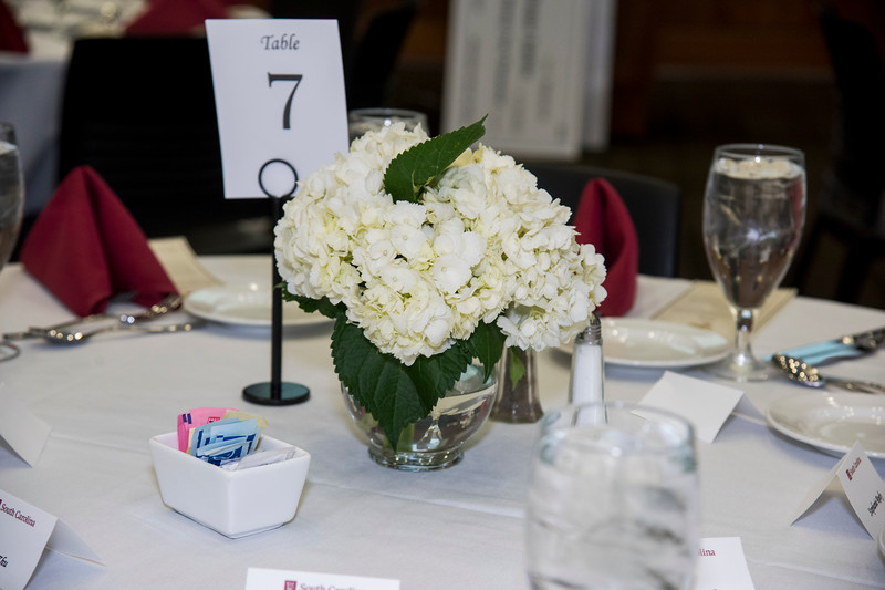 American Cancer Society Luncheon