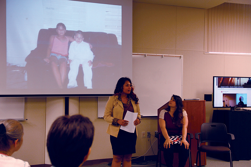 Equity in Action Conference - April 23, 2015 in the Levan Center