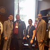Keith Ford (BC); Assemblyman Vince Fong representing the 34th District ; BCSGA Senator James Tompkins; Heather Barajas (BC); Michael McClenic (BC); Chancellor Tom Burke