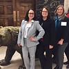 Nikki Gardepe (CC); Mindy Wilmot (BC); Cammie Ehret-Stevens (DO); Vice Chancellor, Human Resources Tonya Davis
