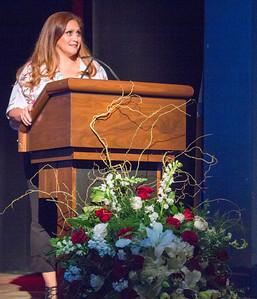 Bernadette Martinez gives an updates an CSEA negotiations.