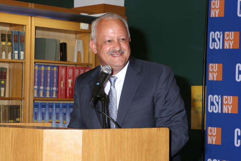 President Morales