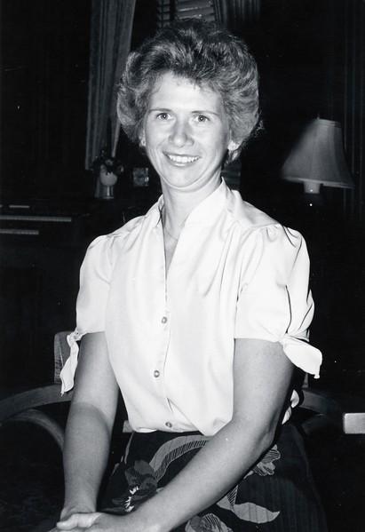 Mary Biazioli