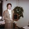 Patricia Jackson, 1983