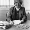 Sister Joanne Whitaker, 1987