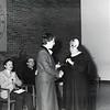 Sister Mary Norbert Clark, 1986
