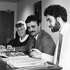 Sister Mary Norbert Clark, 1987