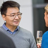 2018 Spring New Faculty Reception