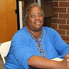 This faculty member Dr. Glenda Lindsey, Pediatrics,  once  led the Commencement ceremony.