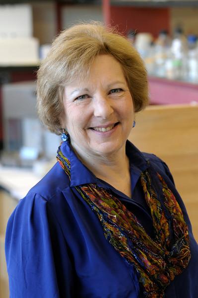 Karen F. Greif