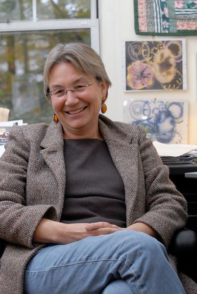 Anne F. Dalke