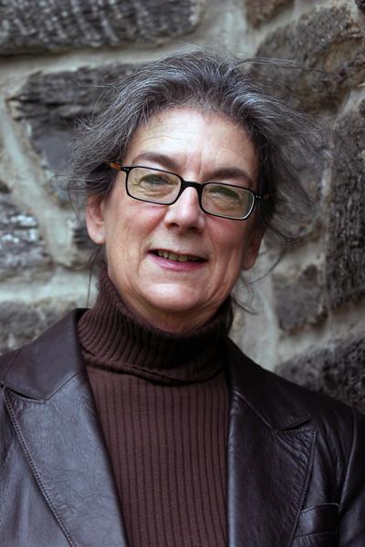 Brigitte Mahuzier