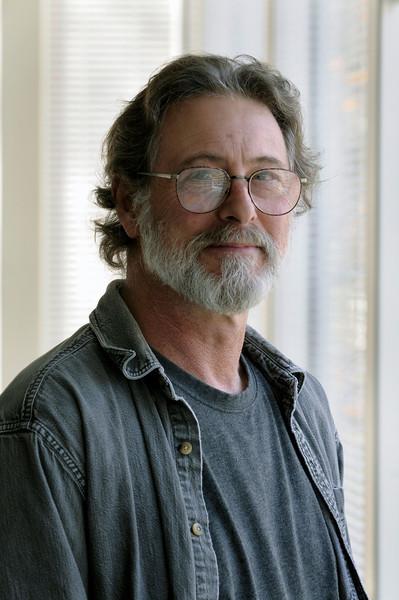 Jim Baumohl
