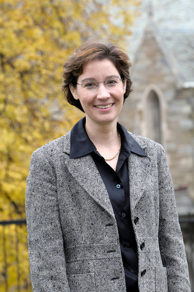 Annette Baertschi