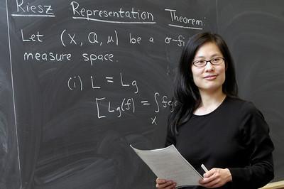 Leslie Cheng