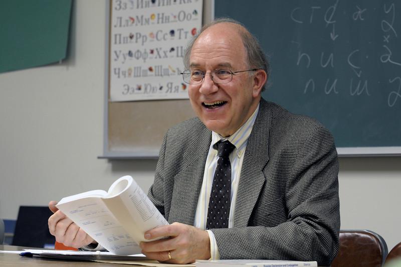 Dan E. Davidson