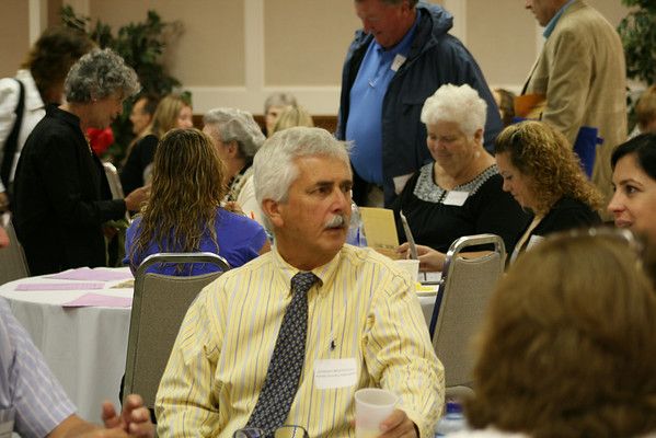 2010 Fall College conference