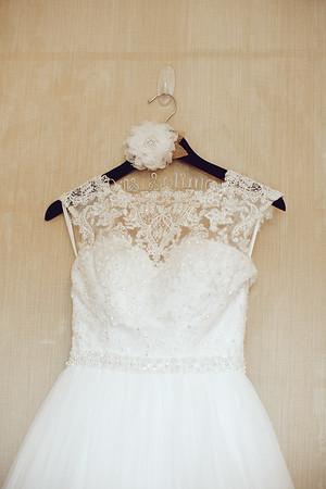 Alexis & Fady Wedding _ Getting Ready  (9)